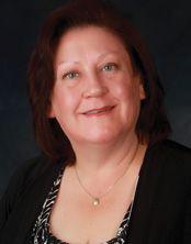 Vicki Amsinger