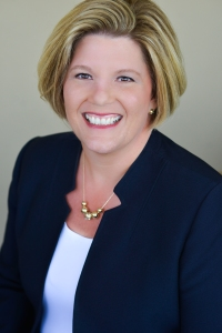 Susan Conrad, Director of Strategy and Human Resources at Moneta Group