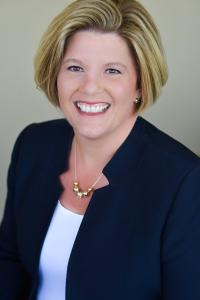 Susan Conrad, Director of Strategy and Human Resources at Moneta Group