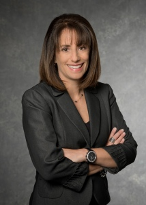 Ora Reynolds, president and CEO of Hunt Midwest.