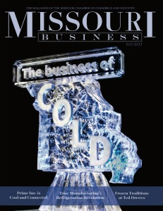 July/August 2017 Missouri Business magazine