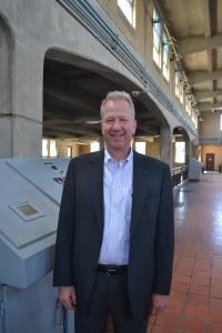 Frank Kartmann, president of Missouri American Water.