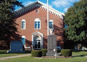 macon courthouse