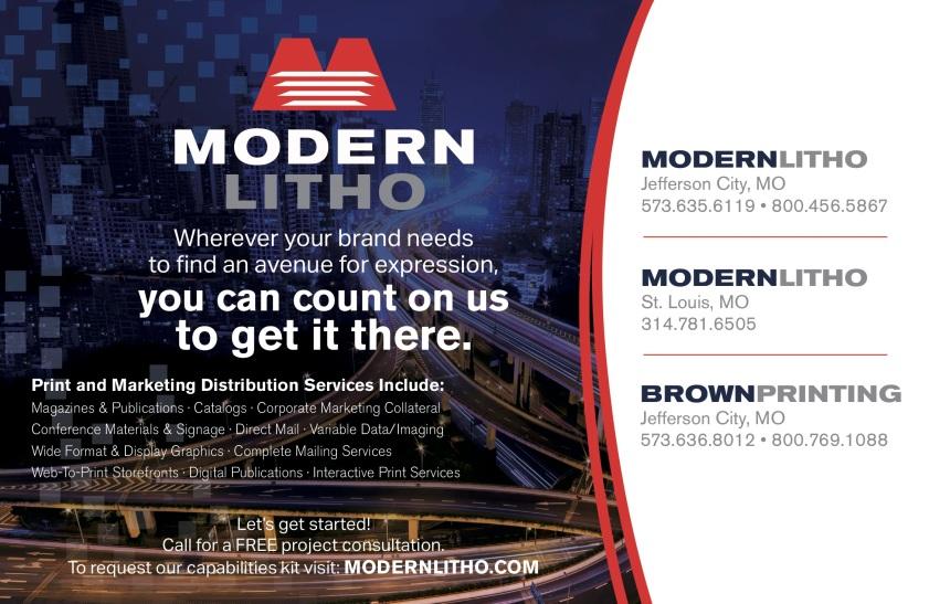 36 Modern Litho