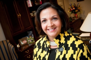 Lisa Rickard