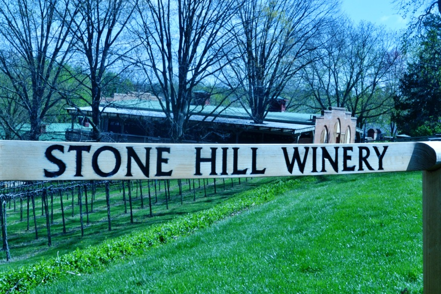 stonehill sign