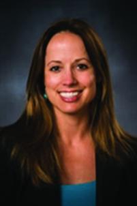 Rebecca Lobina
