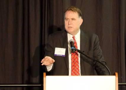 Ed Mortimer, U.S. Chamber